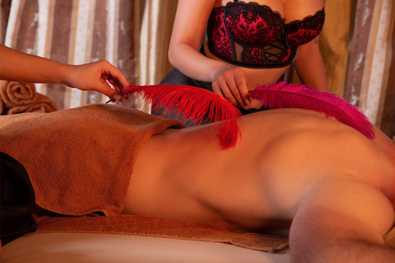 Excelent Spa masáž